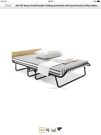 Double folding bed (small) Jay-Be