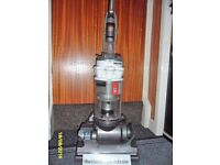 BEST VALUE dyson DC14 upright vacuum cleaner fully refurbished NEW 1600W MOTOR + MORE NEW PARTS