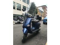 Vespa Piaggio 125 very good condition