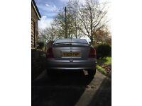 Vauxhall Astra Sri 2.2