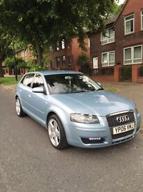 Audi A3 £3600