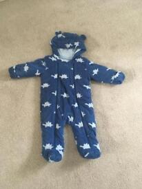 Marks & Spencer's Snowsuit 3-6 Months