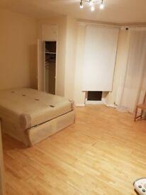 Studio Flat West Norwood, seperate Bathroom & Kitchen
