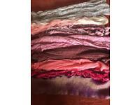 100 brand new scarfs for £60