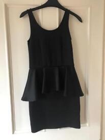 Little Black Dress (size 8)