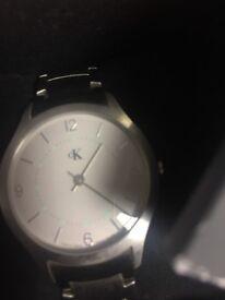Genuine Calvin Klein Men's Watch
