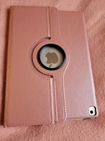 New Leather 360 Rotating Smart Case Cover Apple iPad Air 2 Pro Air 10.5