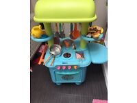 ELC Toy Kitchen and Accessories