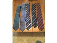 Men's Next Ties £1 each