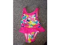 3-6 baby swimming costume