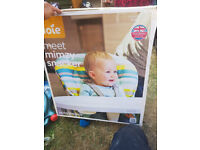Joie Baby High Chair in very good condition boxed