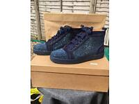 Christian Louboutin sneakers men Uk7 EU 41