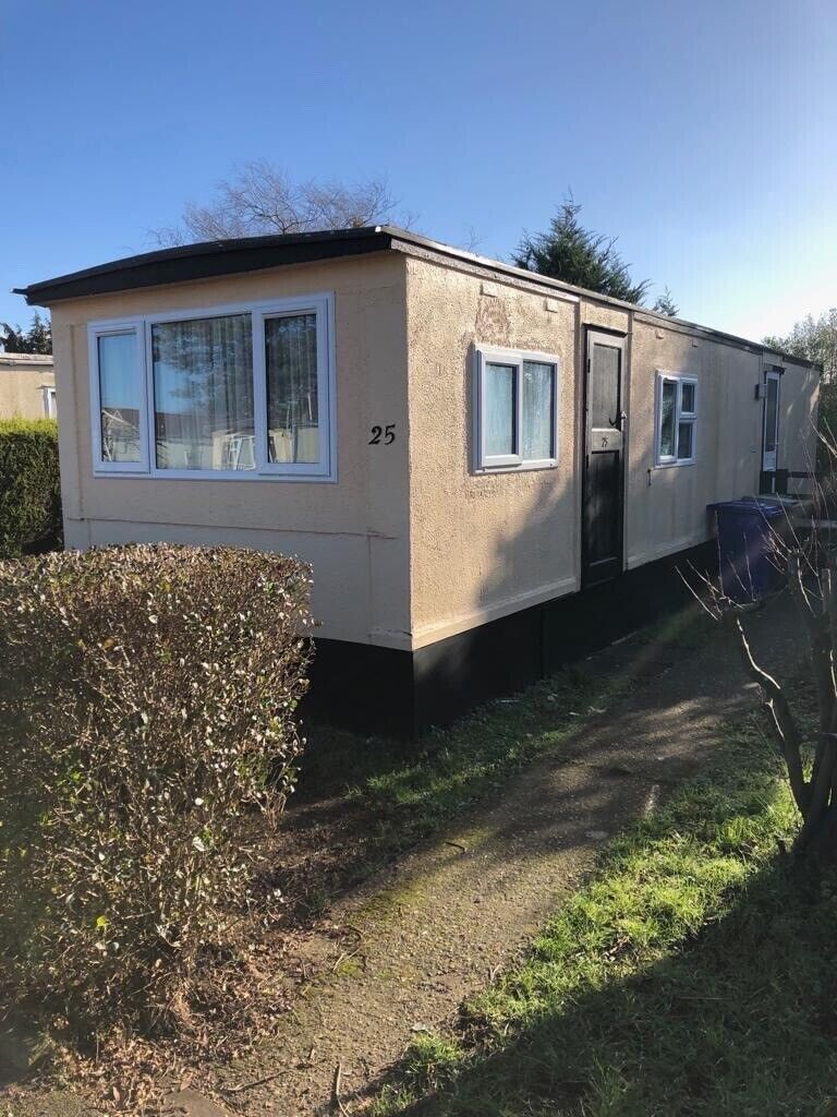 Mobile home to let | in Beck Row, Suffolk | Gumtree on mobile home parking lot, tiny house parking space, motorcycle parking space,