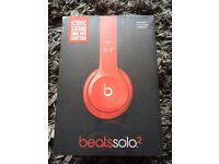 beats solo2 wired new