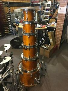 Batterie / Drums Tama Starclassic Performer Made in Japan 10-12-13-16-22 used/usagé
