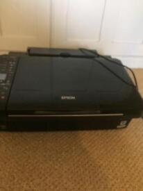 Epsom Colour printer SX425W