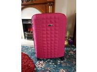 Brand new IT luggage.