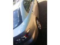 MAZDA 6 , 2003, low mileage 77k, 1 owner only, silver, hatchback ,manual, full service history