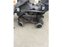 Graco modes duo pushchair