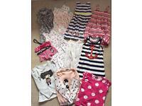 Girls 6-7YRS Clothing Bundle