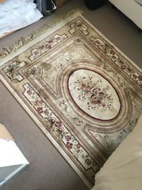 Arab designed rugs