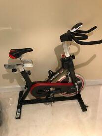 EXERCISE BIKE - LIKE NEW!!