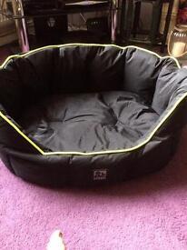 3peaks dog bed