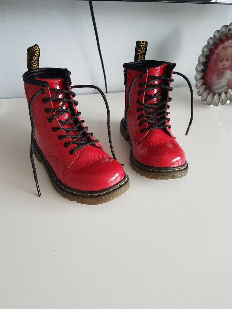 Dr Martin Boots for sale
