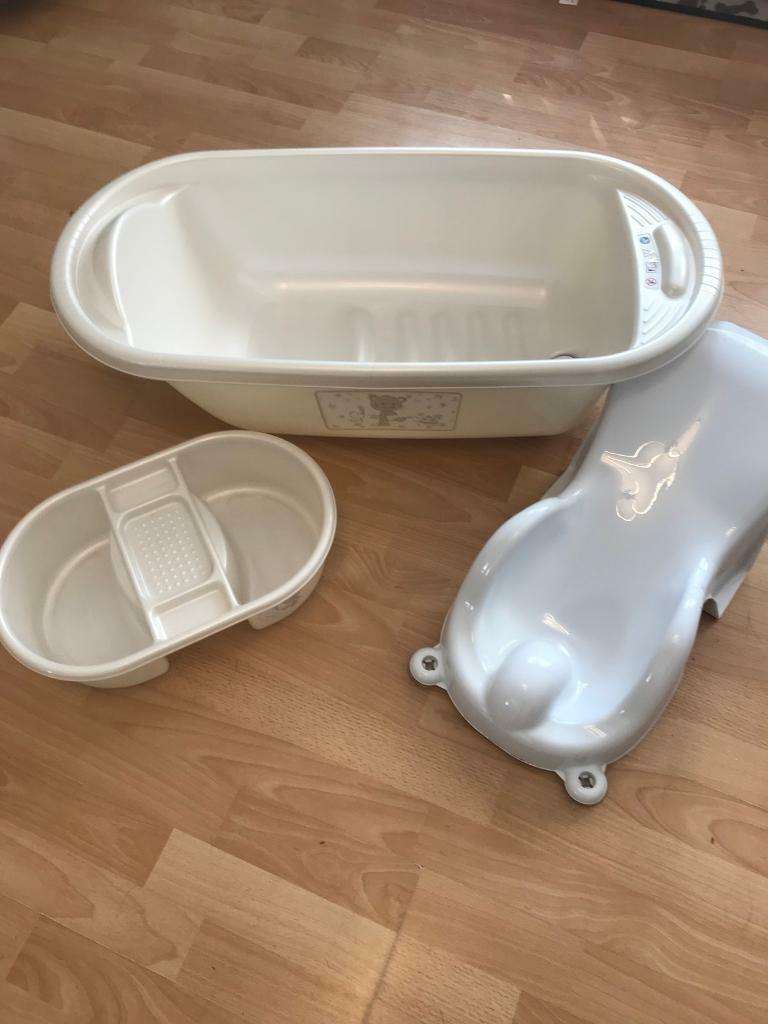 Baby bath, top & tail, bath support | in East Kilbride, Glasgow ...