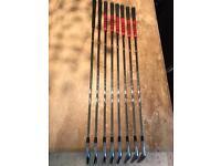 Mizuno mp60 golf irons