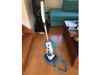 Vax Steam Cleaner Combi Classic - S86-SF-CC