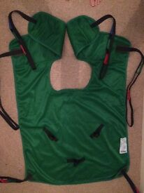 Invacare six point easy Fit hoist sling