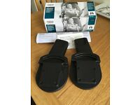 Mamas and Papas Urbo/Solo Car Seat Adapters
