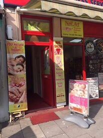 Chinese Massage near Waterloo Station ( 5 minutes walking distance ) - SE1 8LW