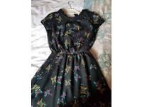Size 6-8 ladies clothes bundle