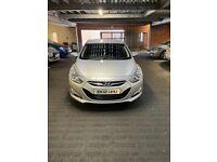 Hyundai, I40, Saloon, 2012, Manual, 1685 (cc), 4 doors