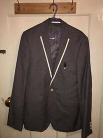 LUKE Blazer jacket