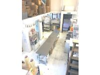 Commercial Bakery / Kitchen to Rent, Fully Equipped - SE London