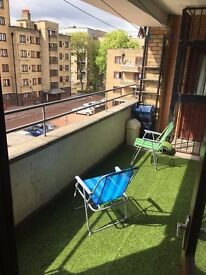 3 Rooms Same flat N4 Zone 2 Piccadilly Line - walk to Finsbury Park