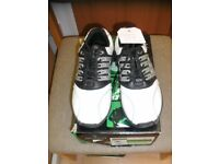 Stuburt golf shoes size 5