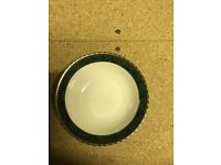 Wedgewood dinner service and more