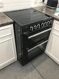 Rangemaster Professional + 60cm Electric Cooker (Ceramic Hob)