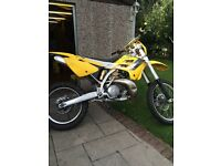 Gas gas ec 200 enduro 2 stroke fast bike may swap