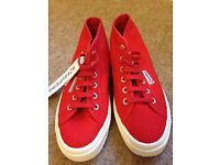 Brand New Superga Trainers, Size 5