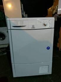 Indesit 8kg Condenser Tumble Dryer REFURBISHED