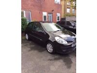 Low Mileage 1.6L Renault Clio, Service History, Great Condition