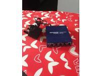 Netgear ProSAFE GS105 Ethernet Switch.