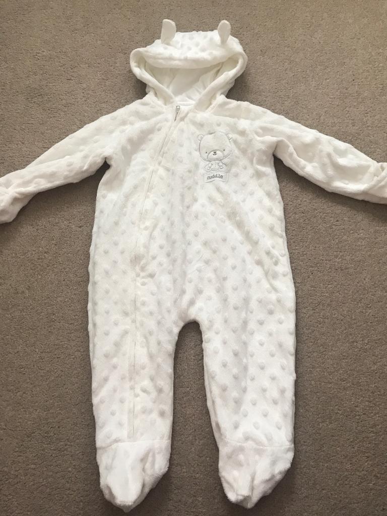 Baby body warmer 3-6 months