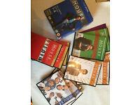 House series 1 - 4 box set