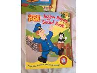 Postman Pat book